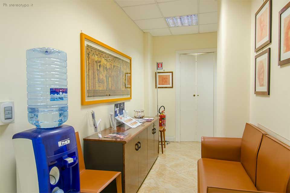 Anticamera Studi Medici