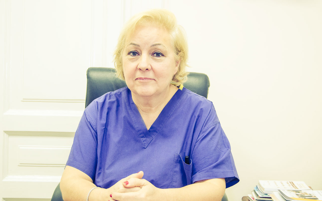 Dott.ssa Angela Petresca