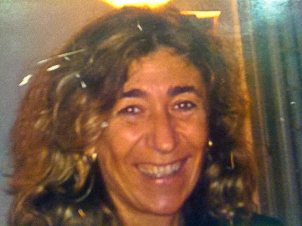 Dott.sa Maria Giuliana Cacciaguerra