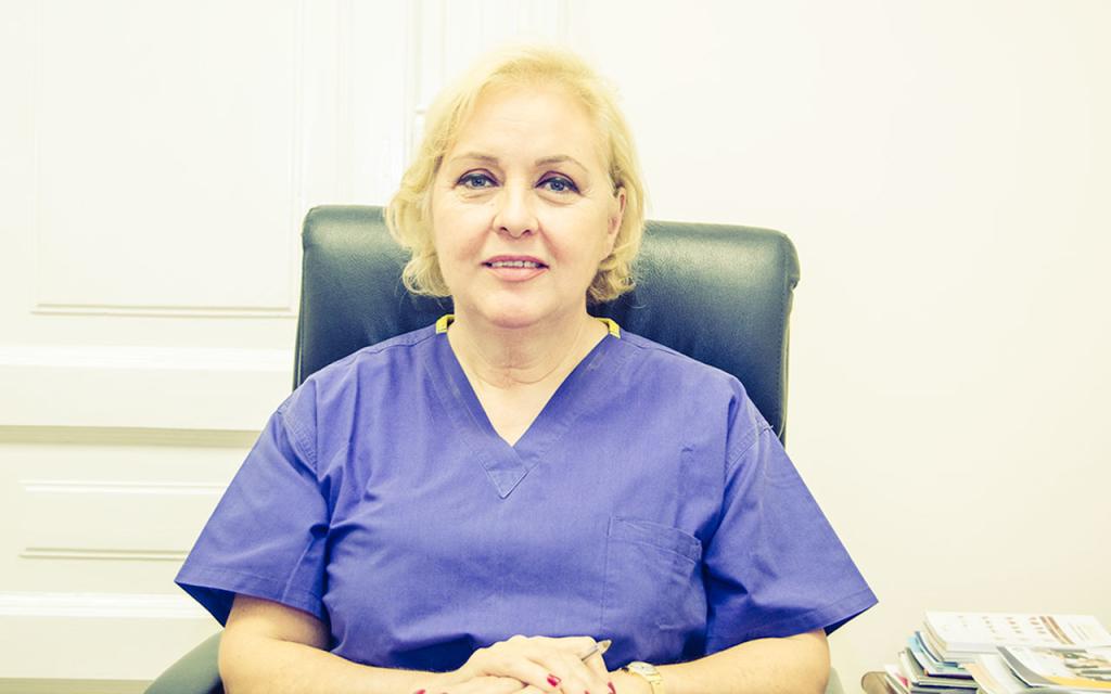 Dott.ssa Marsilia Petresca