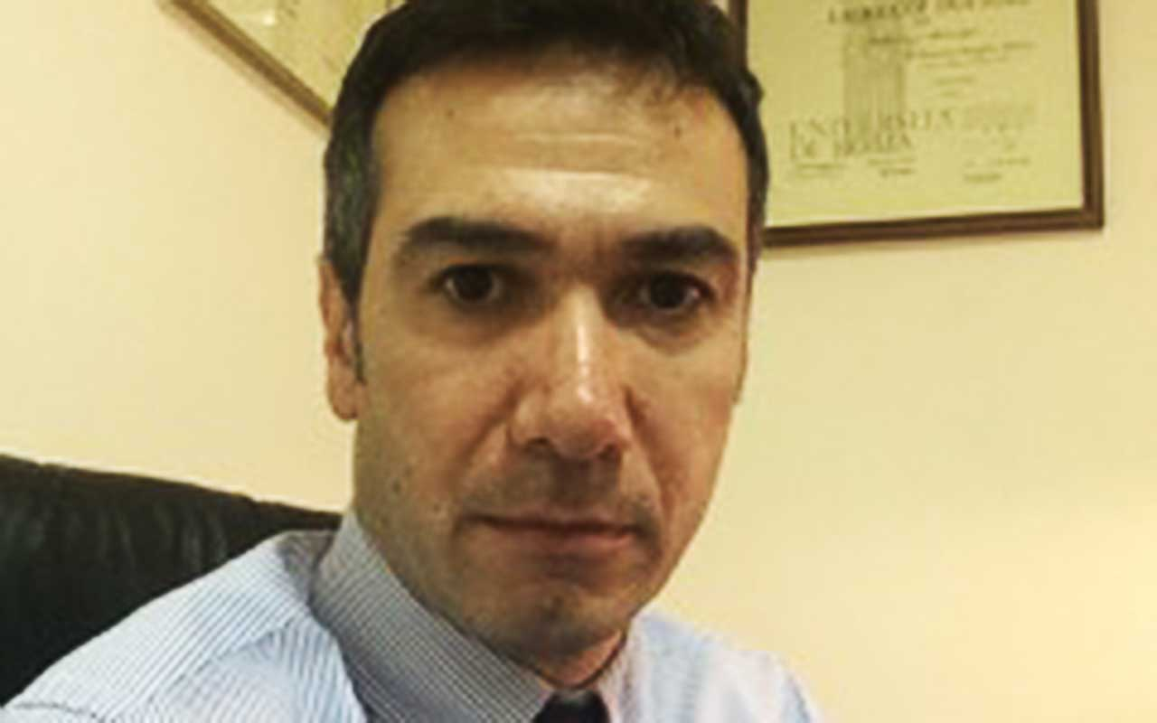 Dr. Roberto Morese